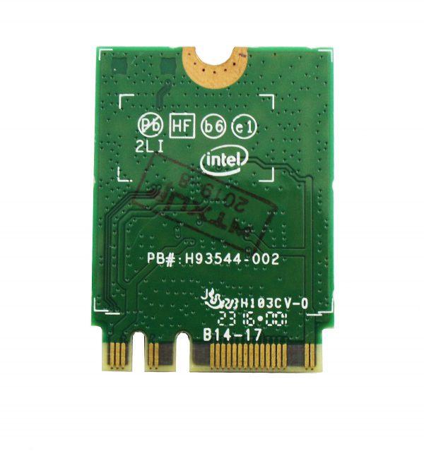 Card WIFI Intel AC 8265 khe M2 NGFF cho laptop