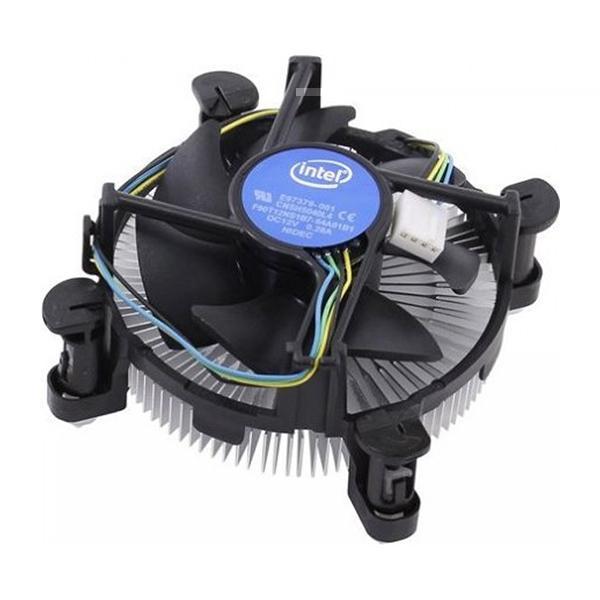 Fan Intel zin hỗ trợ socket 1155/1150/1151