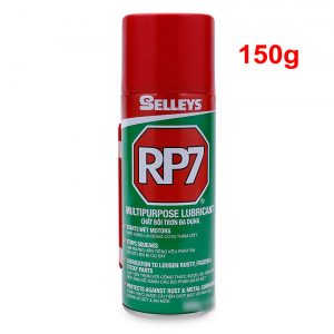 Chai xịt chống rỉ bôi trơn RP7 300g chính hãng