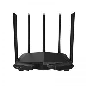 Router Tenda AC7 Smart AC1200 5 anten chính hãng