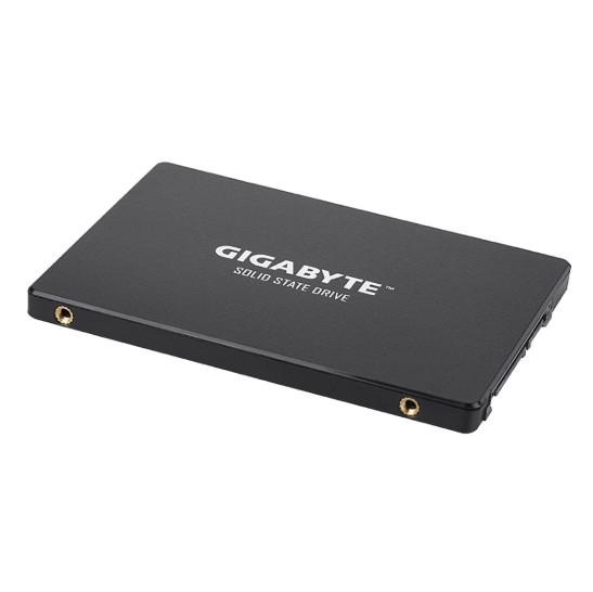 Ổ cứng SSD Gigabyte 120GB SATA 3 chính hãng