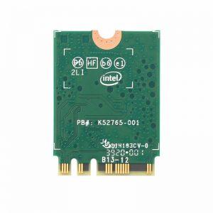 Card WIFI Intel WIFI-6E AX210 khe M2 NGFF cho laptop
