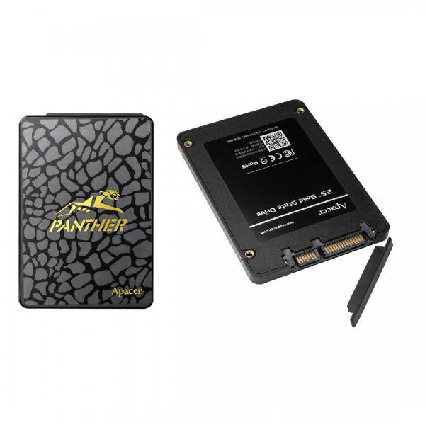 """Ổ CỨNG APACER 240GB AS340 SSD 2.5"""" 7mm SATA III"""