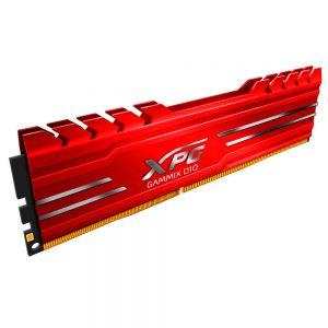 Ram Adata DDR4 8GB/3200 Gammix D10