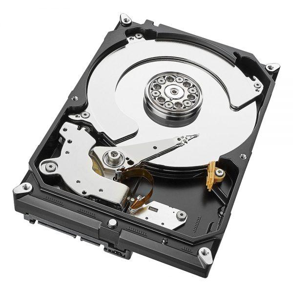 Ổ Cứng HDD Video Seagate SkyHawk 2TB/64MB/3.5