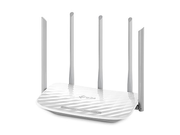 Router băng tần kép TP-Link Archer C60 AC1350